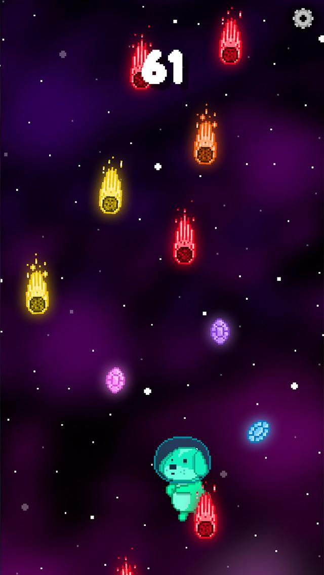 SpaceDogGo! screenshot 2