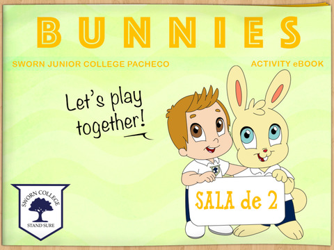 Sworn Pacheco Sala 2 - Bunnies