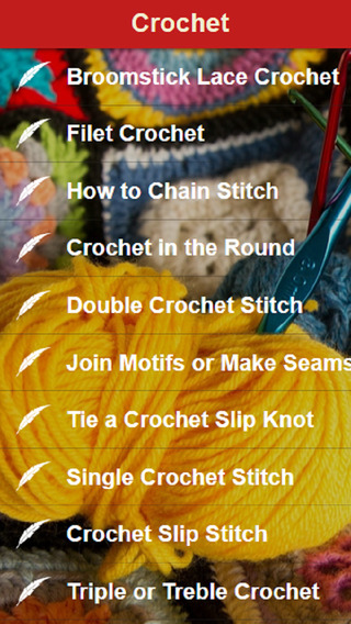 Learn to Crochet - Crochet for Beginners