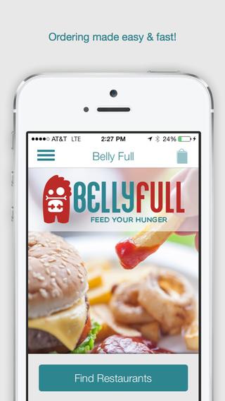 Bellyfull