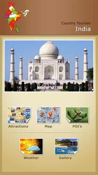 India Tourism Guide