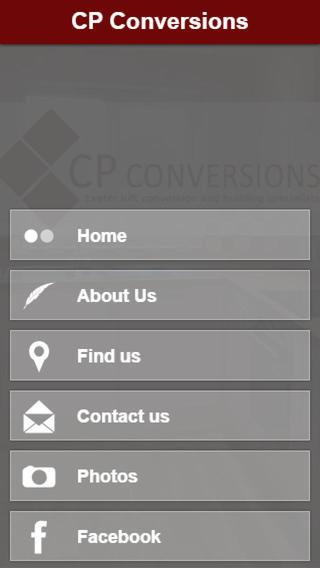 CP Conversions