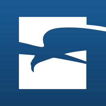 EagleNet Mobile LOGO-APP點子