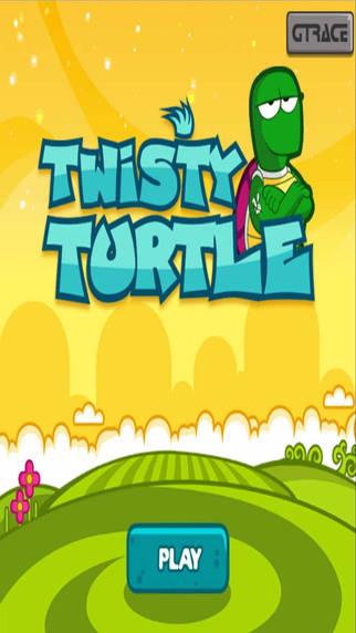 Twisty Turtle Adventure