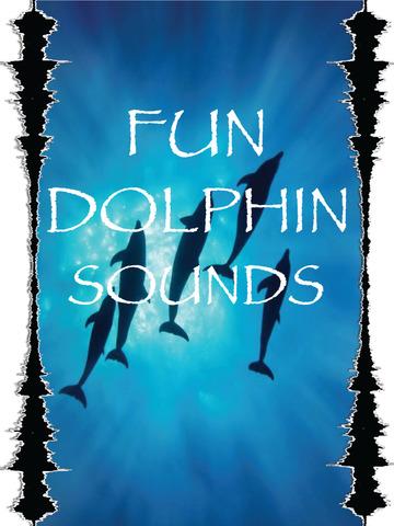 Fun Dolphin Sounds Edition