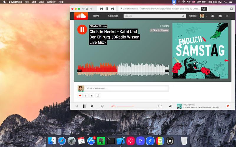 SoundMate Screenshot - 5