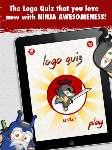 Logo Quiz screenshot 6