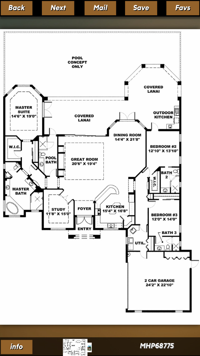 App shopper house plans modern lifestyle House plan app