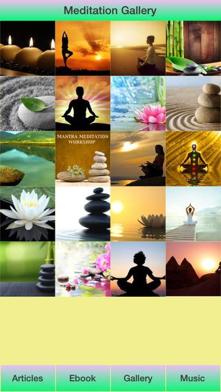 Mantra Wellness - Relax Yourself By Using Meditation Music and Learning Mantra