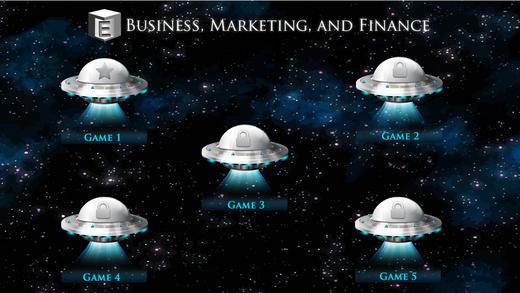 PLATO Business Marketing and Finance