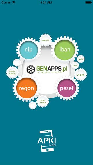 GenApps