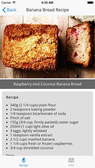 Banana Bread Recipe Easy Healthy