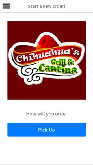 Chihuahua's Grill Cantina