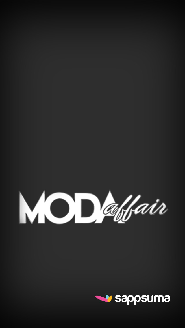 App shopper moda affair hairdressing lifestyle for Adonia beauty salon