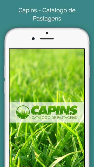 Capins - Catalog of Grass