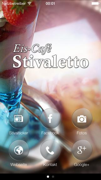 Eiscafe Stivaletto