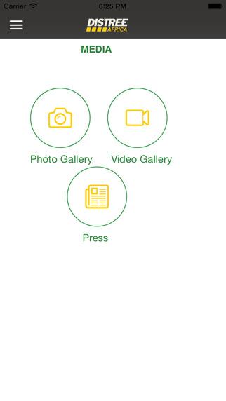 玩免費商業APP|下載DISTREE AFRICA app不用錢|硬是要APP