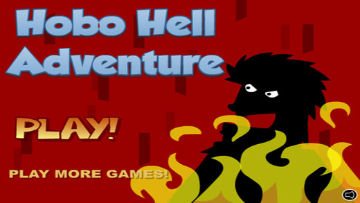 Hobo Hell Fight