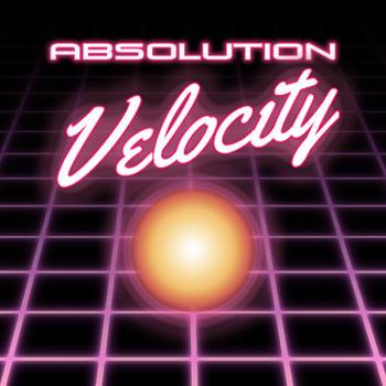Absolution Velocity LOGO-APP點子