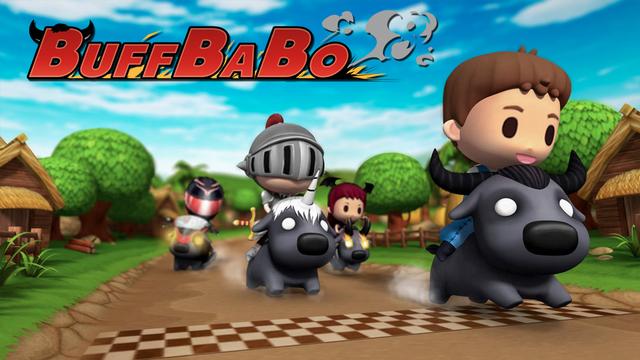 Buffbabo Race - Multiplayer