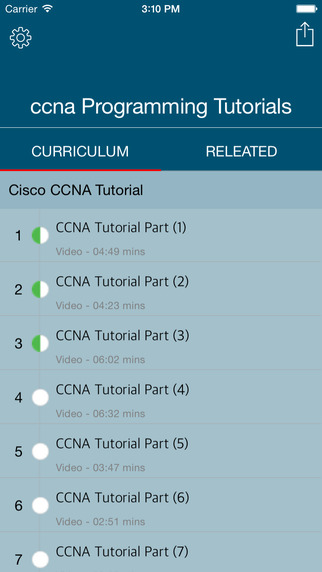 Full Course for CCNA 1 in HD 2015