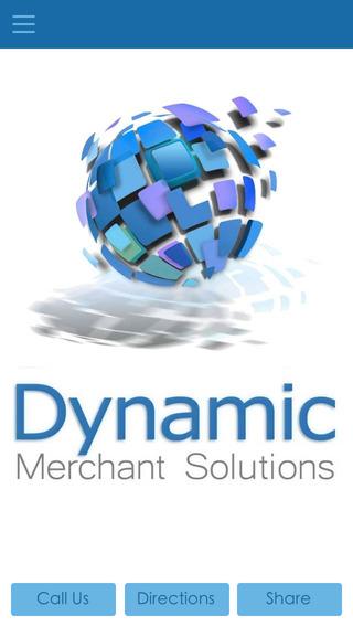 Dynamic Merchant Solutions