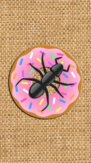Tap Tap Ants Smashing