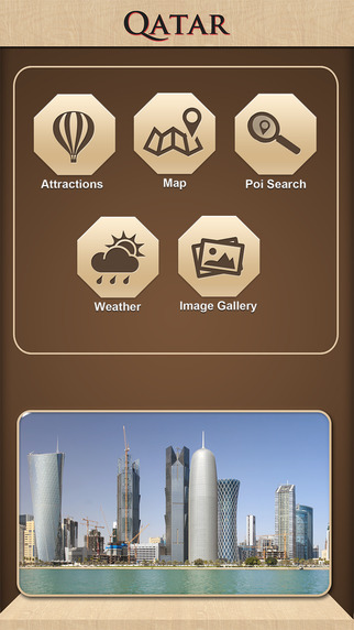 Wondorful Qatar