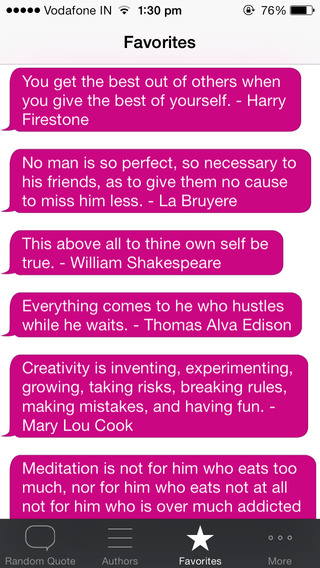 Greatest Quotes - Daily Quotations|玩生活App免費|玩APPs