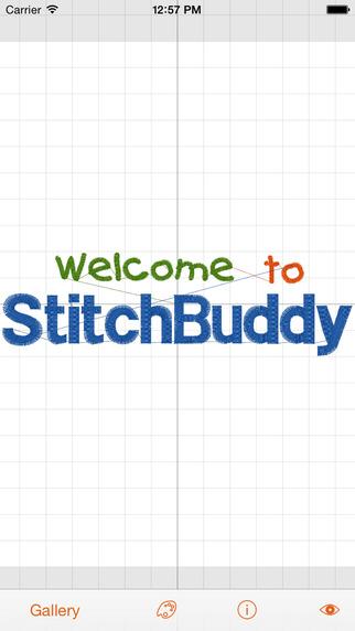 StitchBuddy View