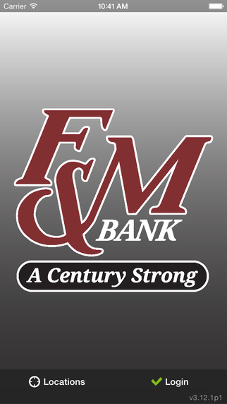 F M Bank-NC Mobile