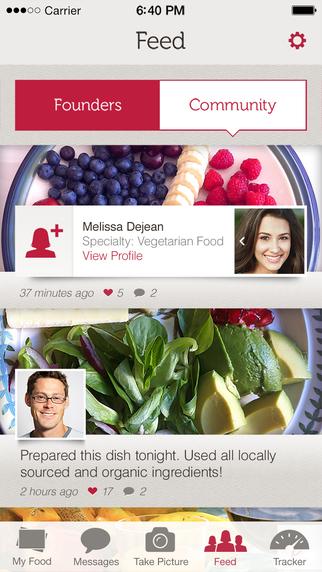Food Feedback - Food Photos Healthy Recipe Ideas Cooking Network Coach Diet Tips.
