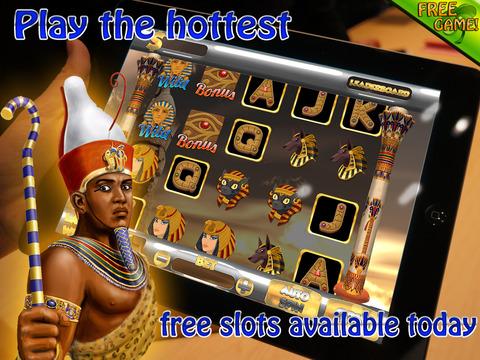 """"""""""""""" 2015 """"""""` Aakensenamon Pharaoh Vegas Lucky Slots ASD"""