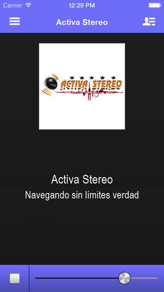 Activa Stereo