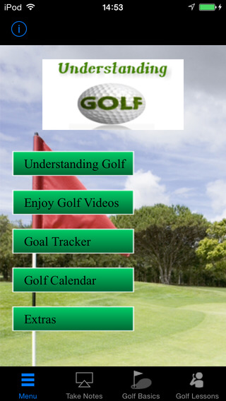 Understanding and Enjoying Golf:Your Guide to Loving Golf
