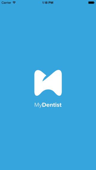 Mydentist — запись на прием к стоматологу