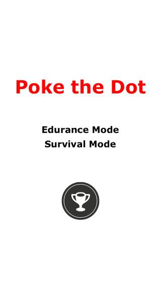 Poke the Dot