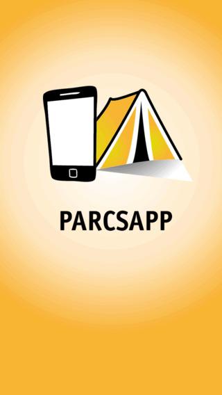 Parcs App