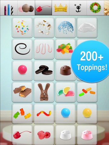 Cake Pop Maker screenshot