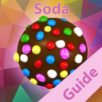 guide for candy crush soda����app����app����