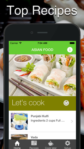 Asian Food. Quick and Easy Cooking. Best cuisine traditional recipes classic dishes. Cookbook
