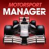 Christian West - Motorsport Manager artwork