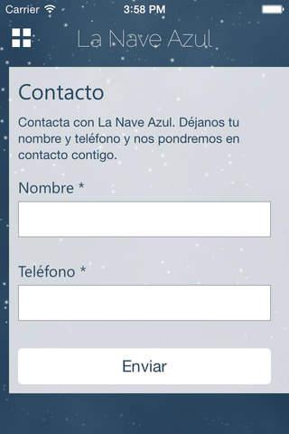 La Nave Azul screenshot 4