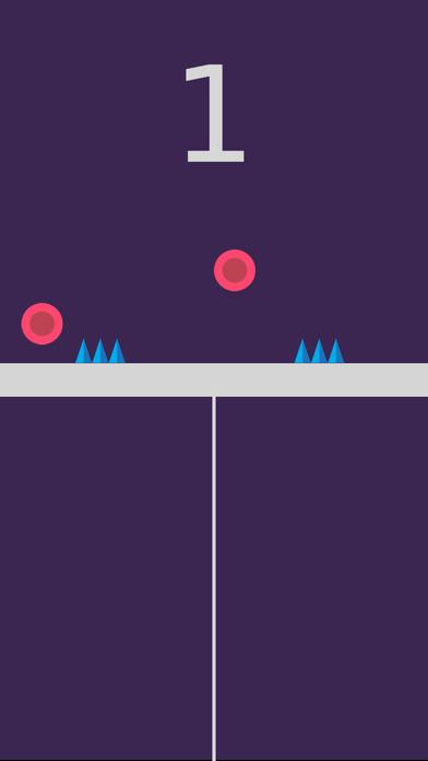 Bouncing Ball 2 Screenshot