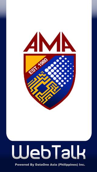 AMA WebTalk