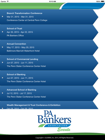 Pennsylvania Bankers Association