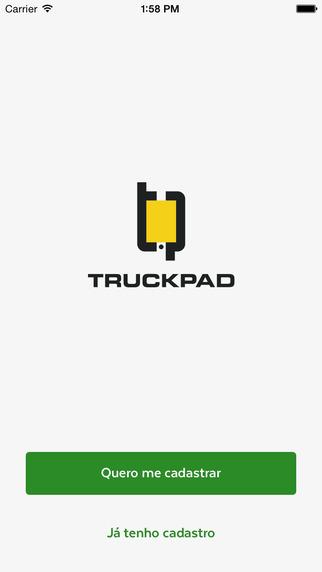 TruckPad – o app da Carga