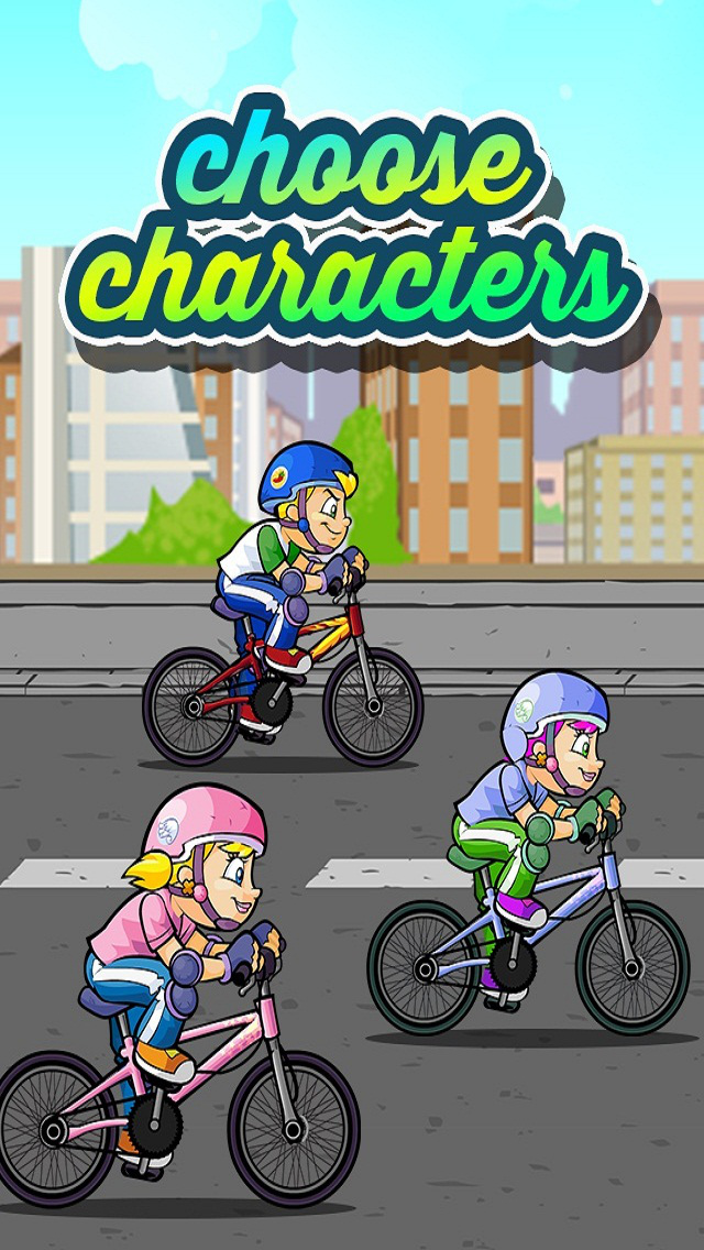 Bicycle Buddies PRO