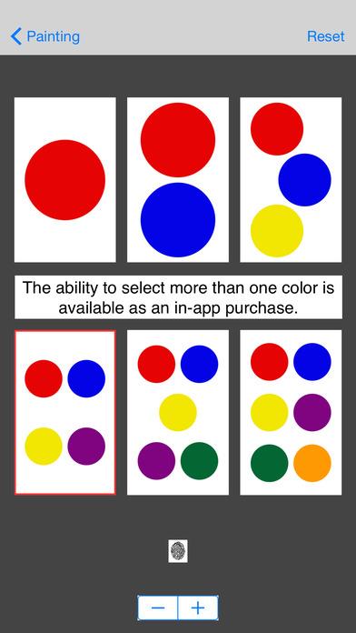 App Shopper Finger Painting Entertainment