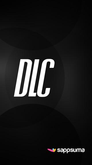 DLC Hair